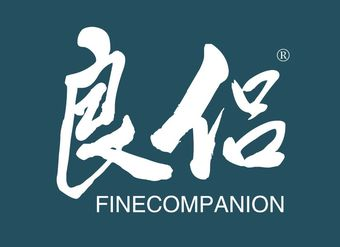17-V007 良侣  FINECOMPANION