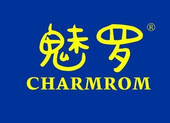 09-V705 魅羅 CHARMROM