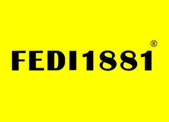 18-V131 FEDI1881