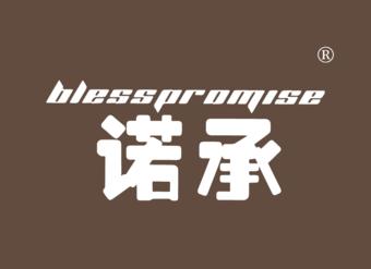 45-V012 诺承 BLESSPROMISE