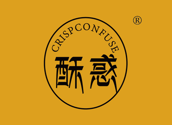 30-V782 酥惑 CRISPCONFUSE