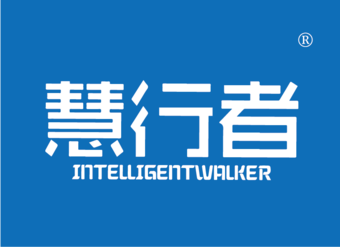 37-V017 慧行者 INTELLIGENTWALKER