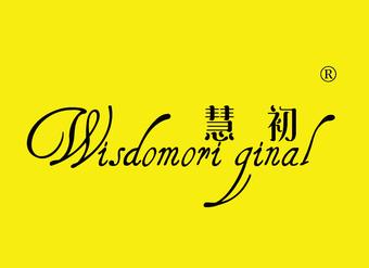 16-V143 慧初 WISDOMORIGINAL