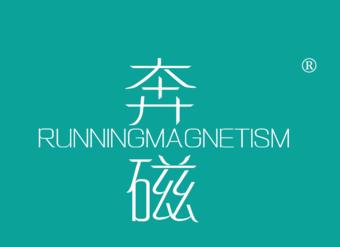 09-V735 奔磁 RUNNINGMAGNETISM