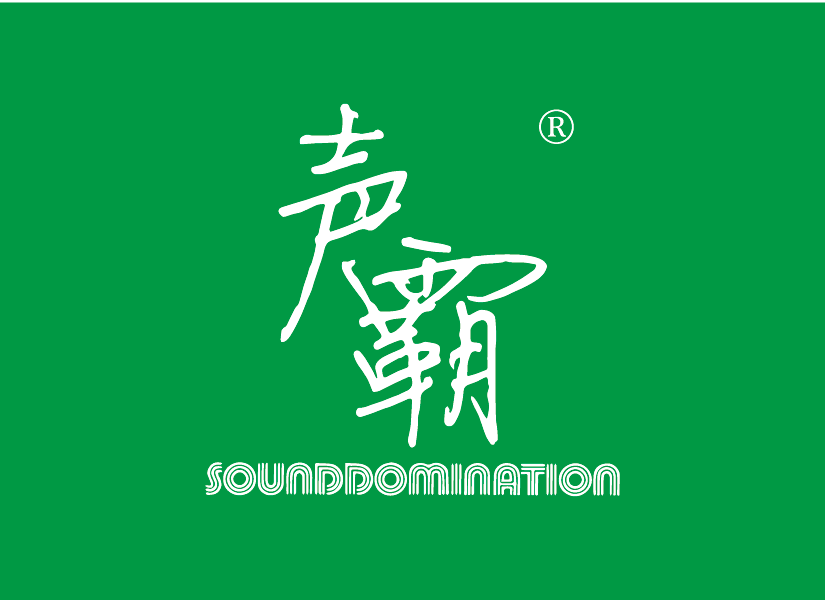 声霸 SOUNDDOMINATION
