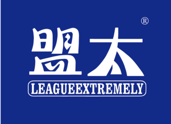 17-V024 盟太 LEAGUEEXTREMELY