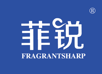 08-V061 菲锐 FRAGRANTSHARP