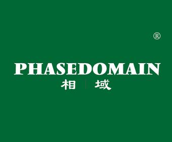 25-Y609 相域 PHASEDOMAIN