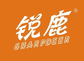 32-V204 锐鹿 SHARPDEER