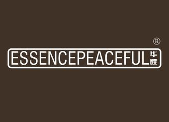 09-V1017 华睦 ESSENCEPEACEFUL