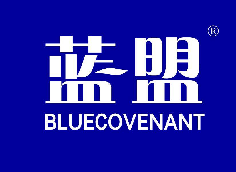 蓝盟 BLUECOVENANT