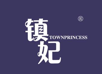 33-V448 镇妃 TOWNPRINCESS