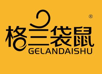 33-V455 格兰袋鼠 GELANDAISHU