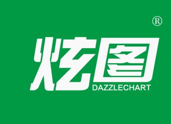 20-V471 炫图 DAZZLECHART