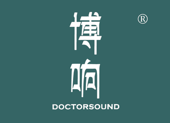 10-V258 博响 DOCTORSOUND