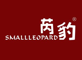 09-X1048 芮豹 SMALLEOPARD