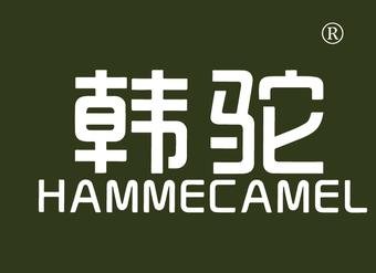 11-V586 韩驼 HAMMECAMEL