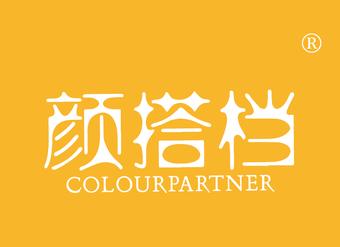 16-V209 颜搭档 COLOURPARTNER
