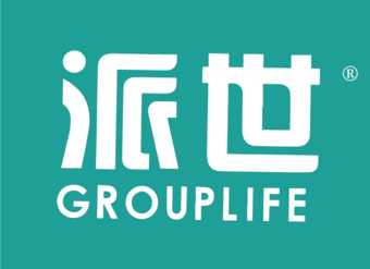 39-V021 派世 GROUPLIFE