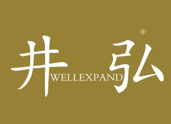 11-V597 井弘 WELLEXPAND