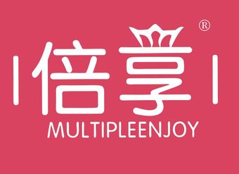 09-X1166 倍享 MULTIPLEENJOY