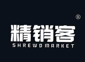41-V181 精销客 SHREWDMARKET