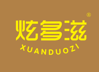 29-XZ780 炫多滋