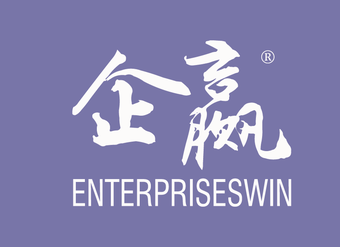 45-X028 企贏 ENTERPRISESWIN