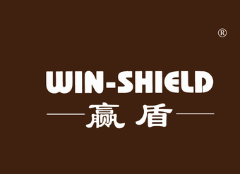 45-V023 WIN-SHIELD 贏盾