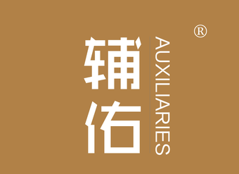 41-V184 辅佑 AUXILIARIES