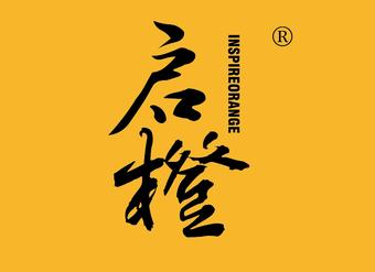 36-VZ046 启橙 INSPIREORANGE