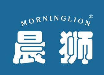 03-V864 晨狮 MORNINGLION