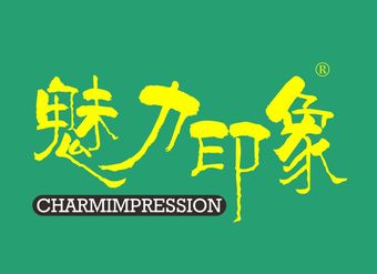 10-V339 魅力印象 CHARMIMPRESSION