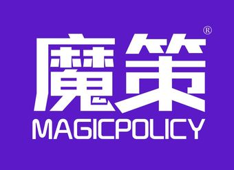 16-V406 魔策 MAGICPOLICY