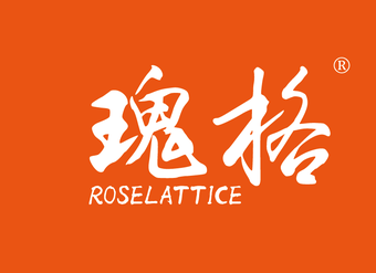 40-VZ010 瑰格 ROSELATTICE
