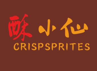 29-V209 酥小仙 CRISPSPRITES