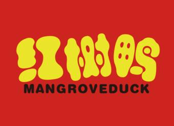 29-V213 红树鸭 MANGROVE DUCK