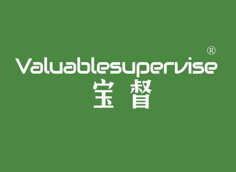 11-V700 宝督 VALUABLESUPERVISE