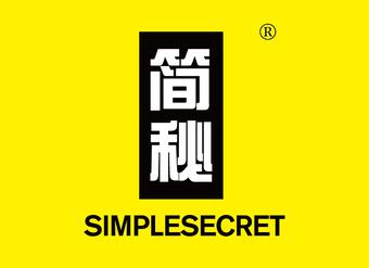 20-V791 简秘 SIMPLESECRET