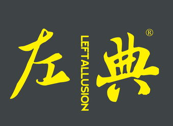19-V323 左典 LEFTALLUSION