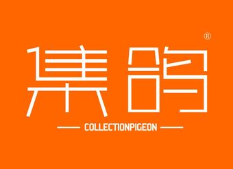 12-V358 集鸽 COLLECTIONPINGEON