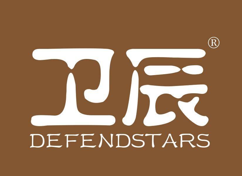 卫辰 DEFENDSTARS
