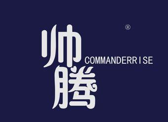 04-V102 帅腾 COMMANDERRISE