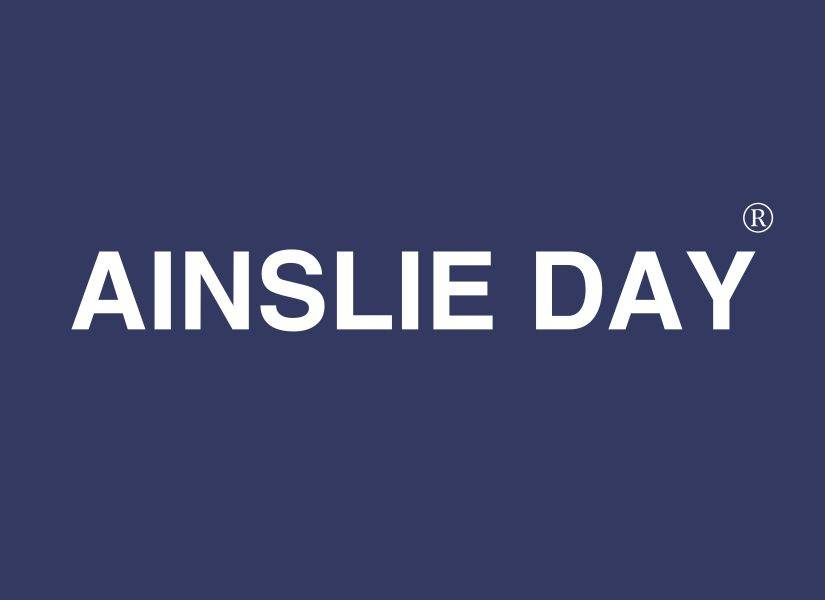 AINSLIE DAY