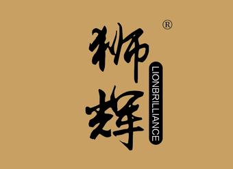 25-V3402 狮辉 LIONBRILLIANCE