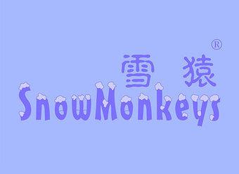 24-V164 雪猿