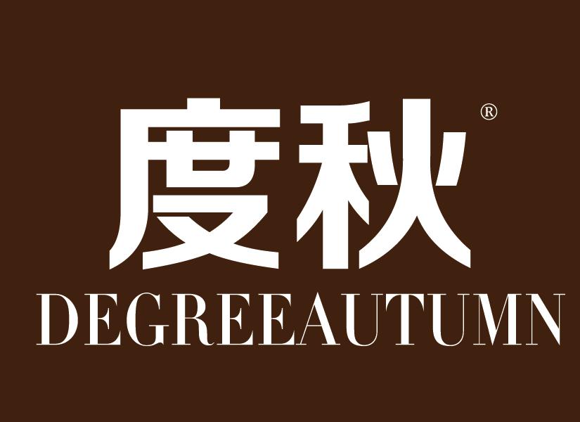 度秋 DEGREEAUTUMN