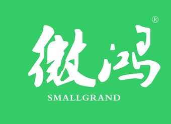 06-V247 微鸿 SMALLGRAND
