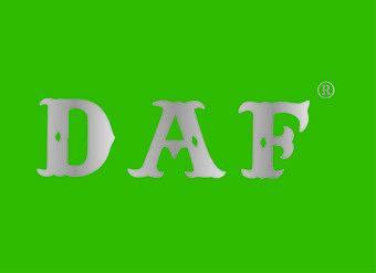 33-V167 DAF