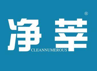 11-V771 净莘 CLEANNUMEROUS